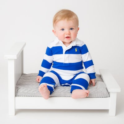 Studio Session /Manasquan NJ / 6 months old