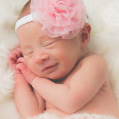 Newborn Photography Session / Manasquan NJ