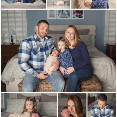 NJ Newborn Photographer/ Manasquan New Jersey