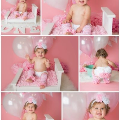 1st Birthday Portraits/ Manasquan, New Jersey