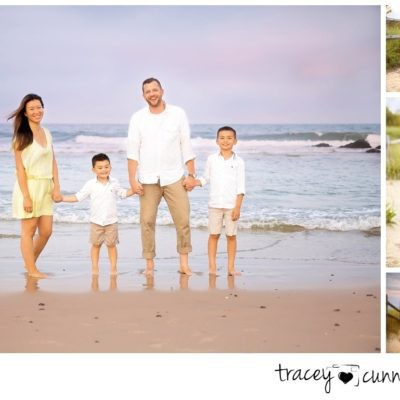New Jersey Beach Photography/ Manasquan, NJ/ Beach Portraits in NJ
