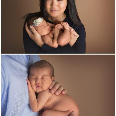 New Jersey Newborn Photographer | Welcome Baby Audrey