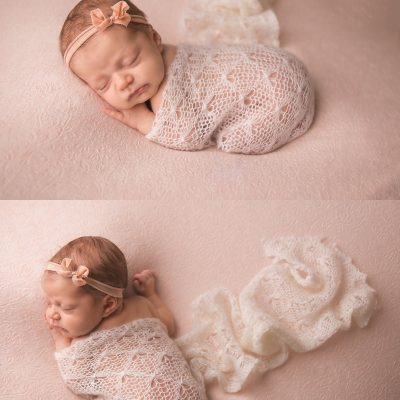NJ Newborn Photography | Sweet Baby Girl