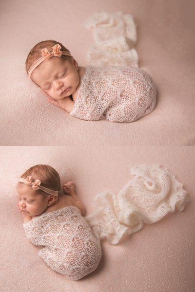 NJ Newborn Photography | Sweet Baby Girl