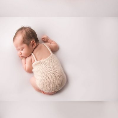 NJ Newborn Photographer | Baby Timothy